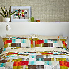 Buy Scion Navajo Duvet Cover and Pillowcase Set Online at johnlewis.com