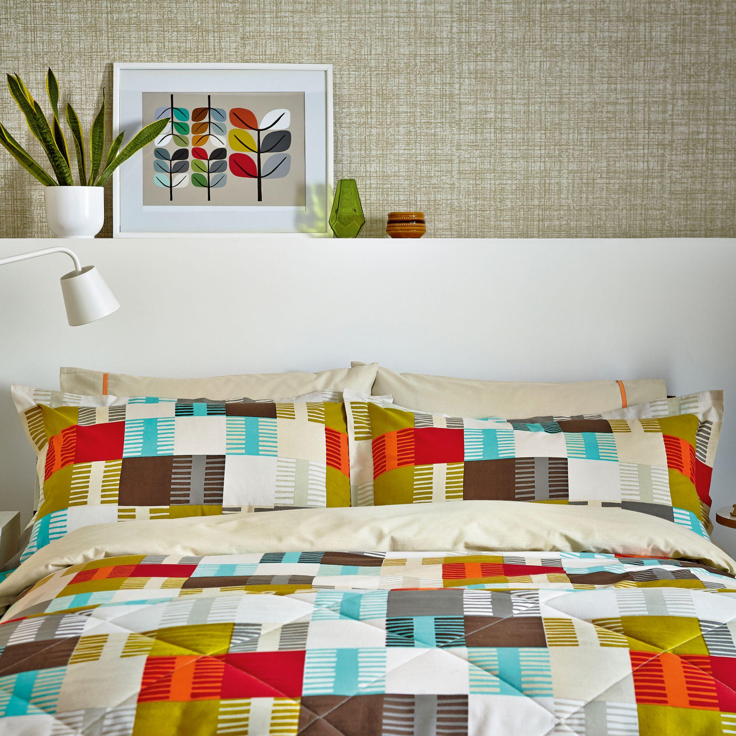 Scion Scion Navajo Duvet Cover and Pillowcase Set