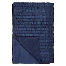 Buy John Lewis Shimmer Bedspread Online at johnlewis.com