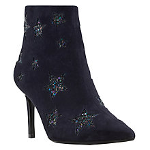 Buy Dune Orbit Stiletto Ankle Boots Online at johnlewis.com