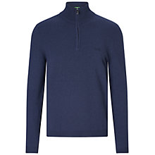 Buy BOSS Green C-Ceno Crew Neck Jumper Online at johnlewis.com