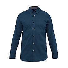 Buy Ted Baker Patches Shirt Online at johnlewis.com