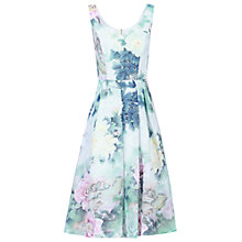 Buy Jolie Moi Textured Prom Dress Online at johnlewis.com