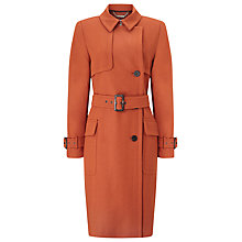 Buy Windsmoor Wool Trench Coat Online at johnlewis.com
