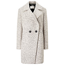 Buy Windsmoor Boucle Twist Coat Online at johnlewis.com
