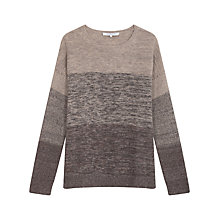 Buy Gerard Darel Wesport Pull Over Jumper, Beige Online at johnlewis.com