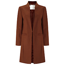 Buy Windsmoor Tailored Wool Coat Online at johnlewis.com