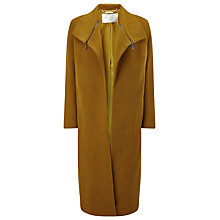 Buy Windsmoor Zip Collar Coat Online at johnlewis.com