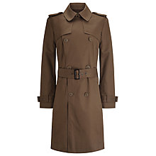 Buy Windsmoor Bonded Trench Coat Online at johnlewis.com
