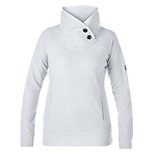 Buy Berghaus Pavey Women's Fleece, White Online at johnlewis.com