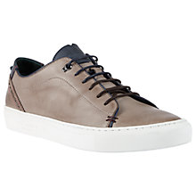 Buy Ted Baker Kiing Tan Trainers Online at johnlewis.com