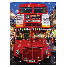 Buy CCA Personalised 'Christmas Special' Charity Christmas Cards Online at johnlewis.com