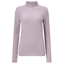 Buy Jigsaw Correspondent Cashmere Jumper Online at johnlewis.com