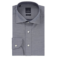 Buy Daniel Hechter Jacquard Cotton Tailored Shirt Online at johnlewis.com