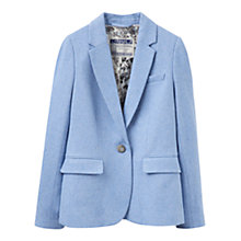Buy Joules Lizbeth Tweed Blazer, Edie Tweed Online at johnlewis.com