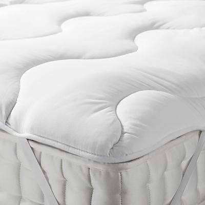 Soft and Light Mattress Topper