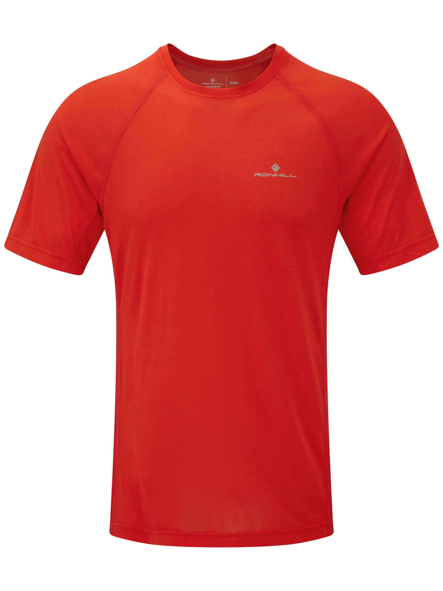 Ronhill Ronhill Momentum Short Sleeve T-Shirt