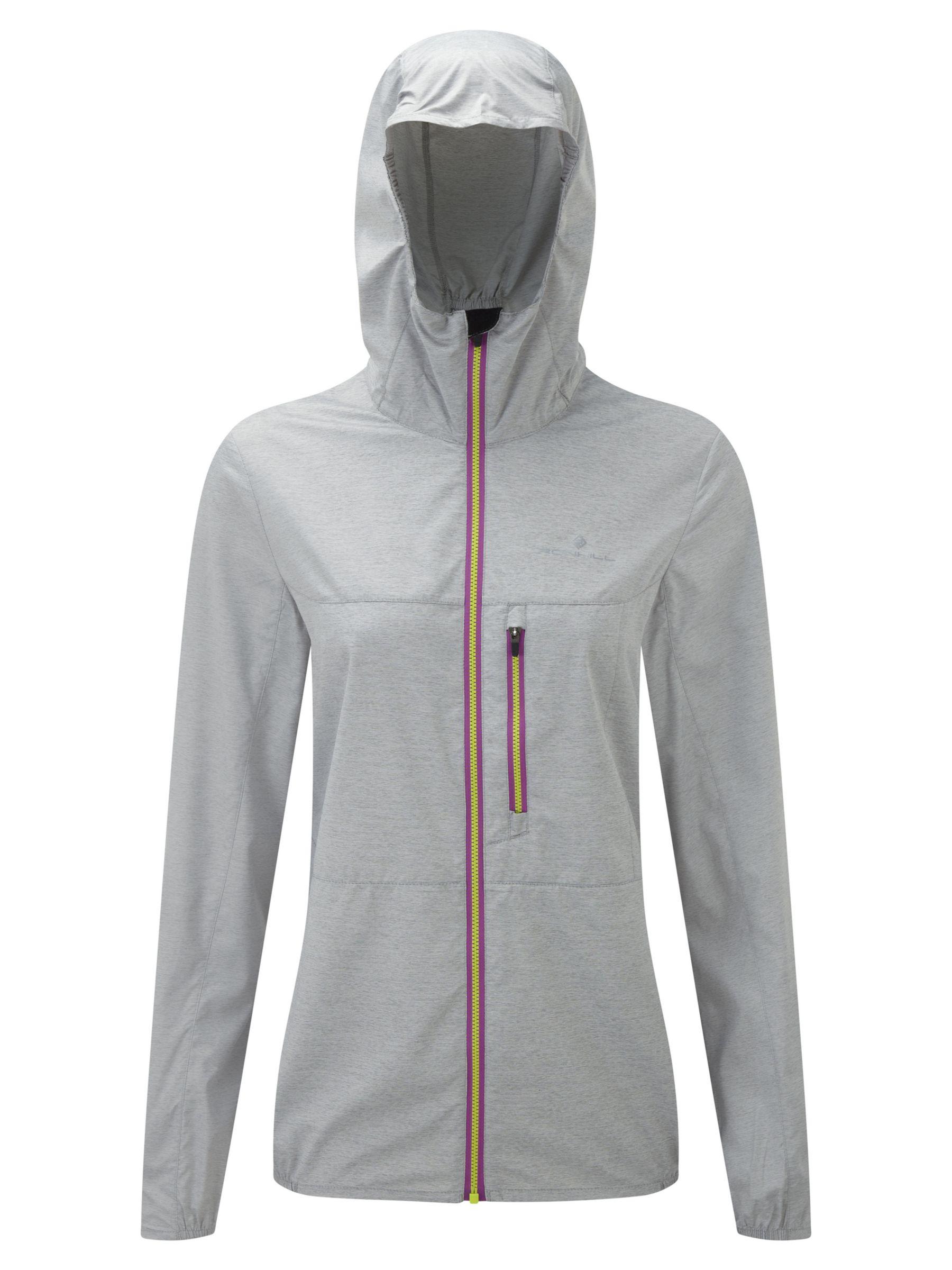 Ronhill Ronhill Momentum Windforce Women's Jacket, Grey