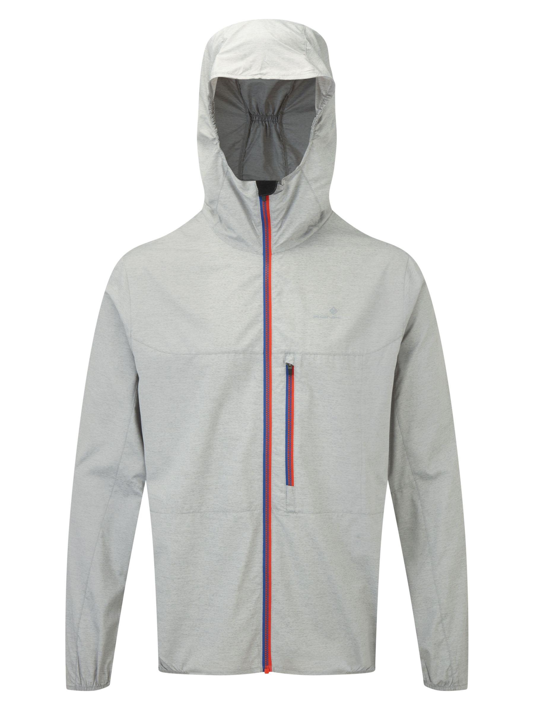Ronhill Ronhill Momentum Windforce Men's Running Jacket, Grey