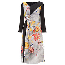 Buy Finery Rosemont Daisy Creeper Print Dress, Multi Online at johnlewis.com