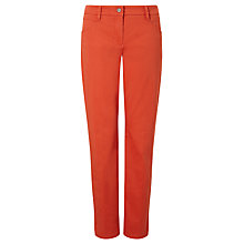 Buy Gerry Weber Cropped Chino Trousers Online at johnlewis.com