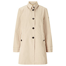 Buy Gerry Weber Single Breasted Rain Mac, Shell Online at johnlewis.com