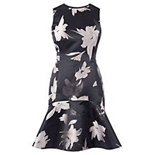 Buy Coast Burford Jacquard Beatrix Dress, Multi Online at johnlewis.com