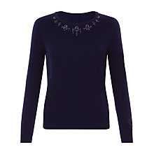 Buy Fenn Wright Manson Eclipse Jumper Online at johnlewis.com