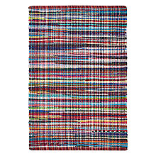 Buy John Lewis Colourburst Rug, Multi Online at johnlewis.com