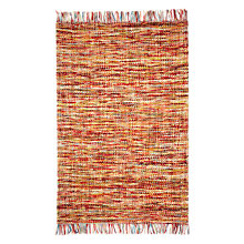 Buy John Lewis Colour Pop Rug, Multi Online at johnlewis.com