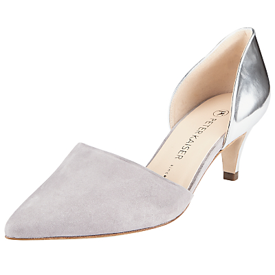 Peter Kaiser Cornelia Two Part Court Shoes