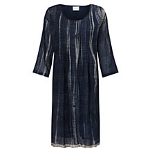 Buy East Hand Painted Pocket Dress Online at johnlewis.com