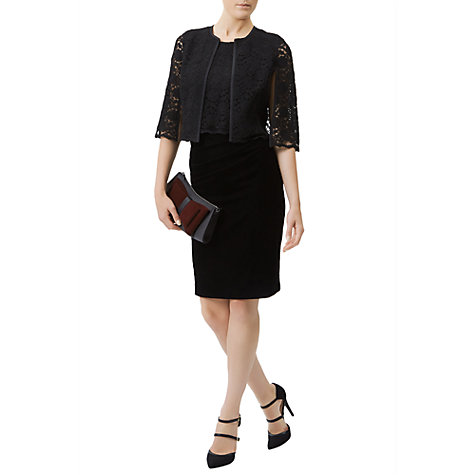 Buy vesper lynd black dress