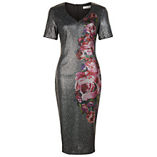 Buy Damsel in a dress Primrose Dress, Multi Online at johnlewis.com