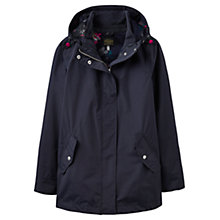 Buy Joules Allweather 3-in-1 Waterproof Jacket, Navy Online at johnlewis.com