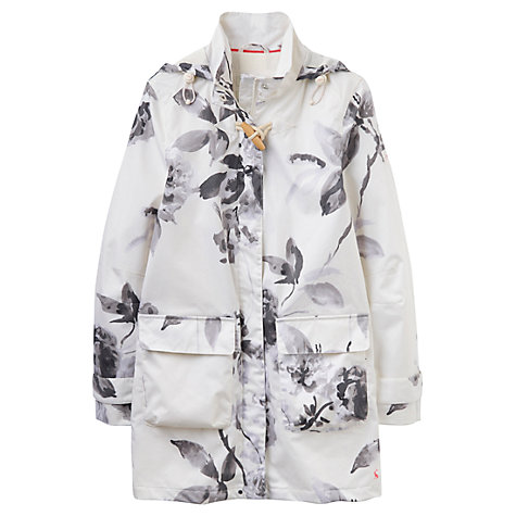 Joules | Women&39s Coats &amp Jackets | John Lewis