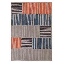 Buy John Lewis Malmo Rug, Multi Online at johnlewis.com