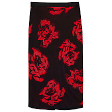 Buy Precis Petite Katherine Knit Skirt, Multi Online at johnlewis.com