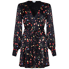 Buy Ghost Idalis Dress, Multi Online at johnlewis.com