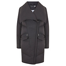 Buy Mint Velvet Padded Puffer Coat Online at johnlewis.com