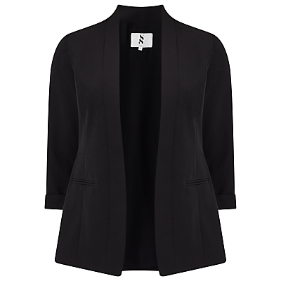 Studio 8 Alanis Jacket, Black