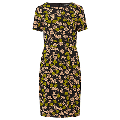 Sugarhill Boutique Annabelle Floral Shift Dress, Multi