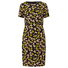 Buy Sugarhill Boutique Annabelle Floral Shift Dress, Multi Online at johnlewis.com