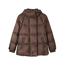 Buy Gerard Darel Bluenn Puffer Jacket Online at johnlewis.com