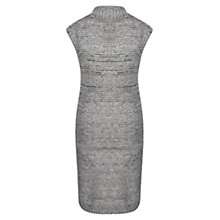 Buy Celuu Dayna Longline Tunic Top, Grey Online at johnlewis.com