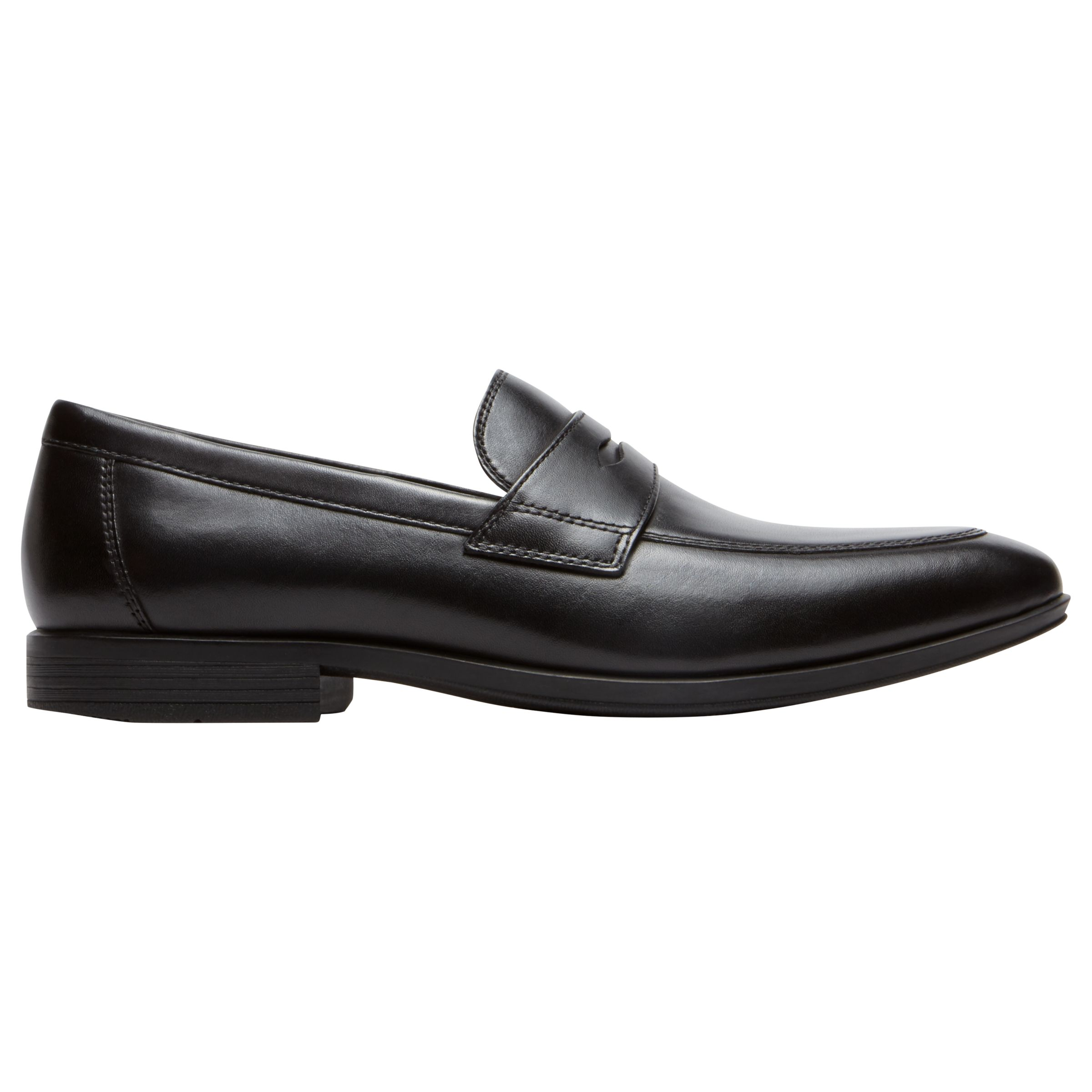 Rockport Rockport Style Connected Penny Loafers