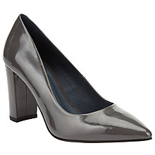 Buy Kin by John Lewis Agnek Pointed Toe Court Shoes Online at johnlewis.com