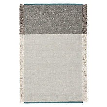 Buy Design Project by John Lewis No.0110 Rug, Grey Online at johnlewis.com