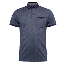 Buy Ted Baker Bobbie Polo Shirt Online at johnlewis.com