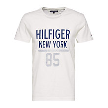 Buy Tommy Hilfiger Karl T-Shirt Online at johnlewis.com